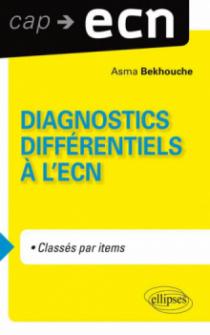 Diagnostics différentiels à l'ECN