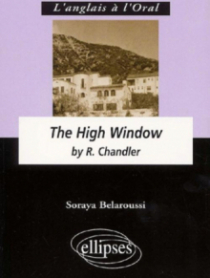 Chandler R., The High Window