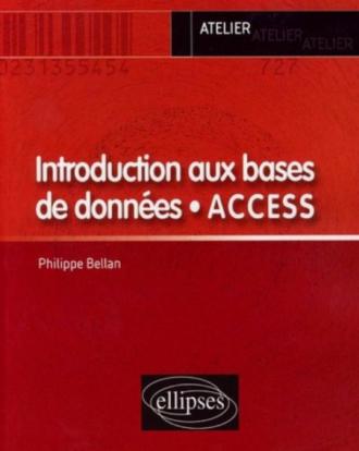 Introduction aux bases de données - ACCESS