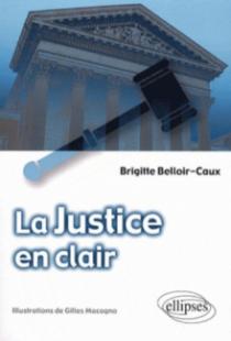 La justice en clair