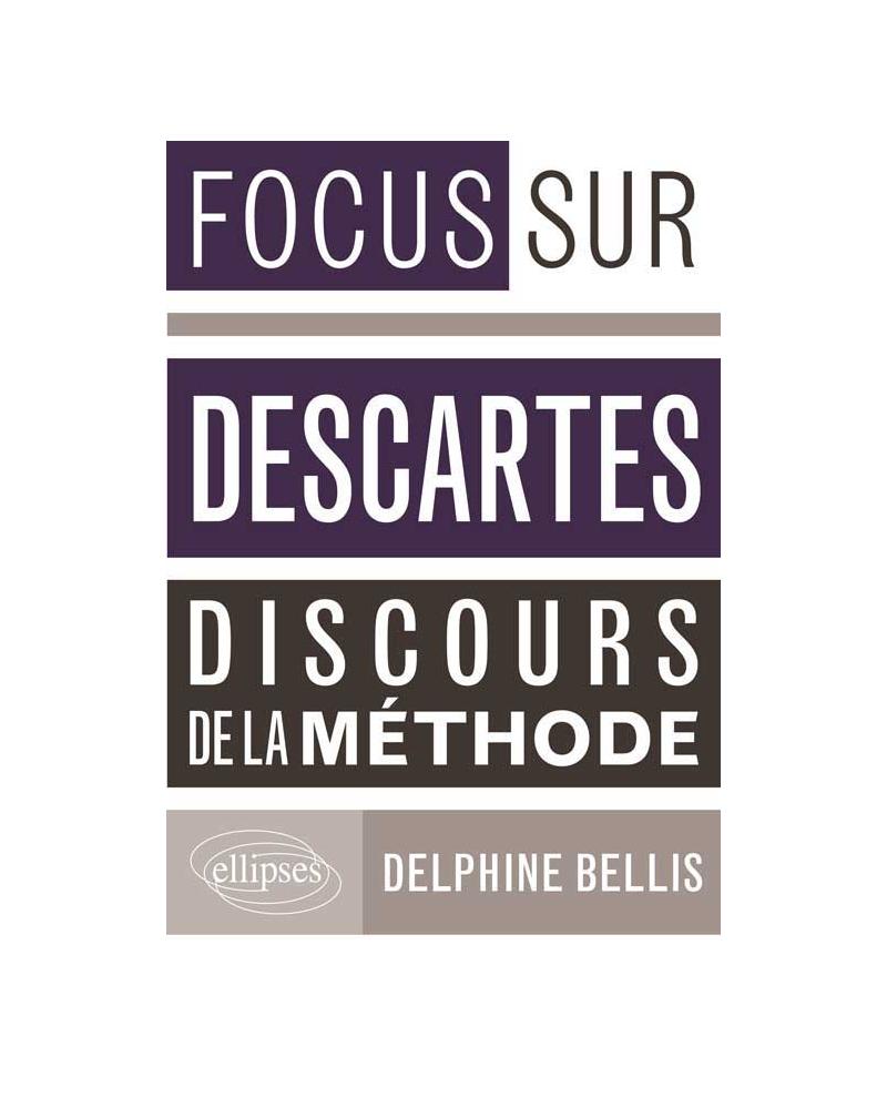 Descartes, Discours de la méthode