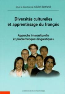 Diversités culturelles et apprentissage du français, Approche interculturelle et problématiques linguistiques