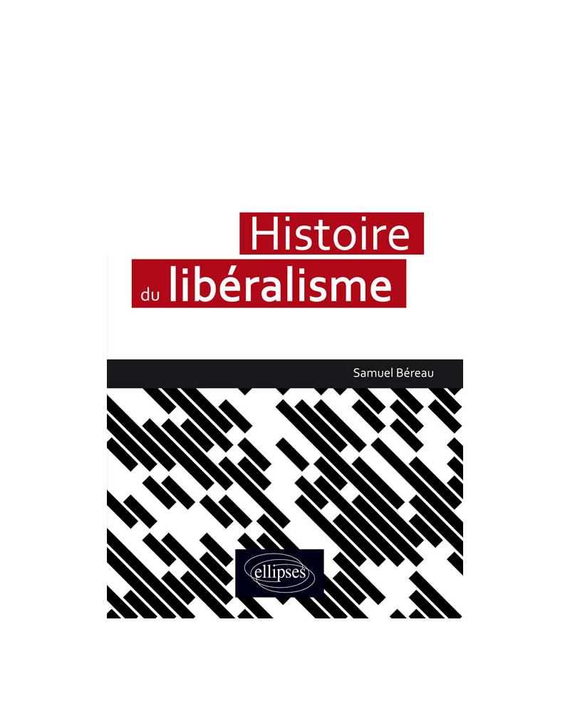 Histoire du libéralisme
