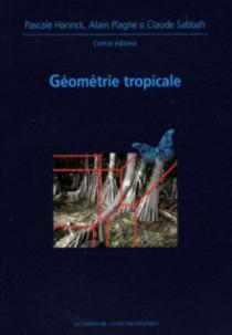 Géometrie tropicale. Journées Mathematiques X-UPS 2008
