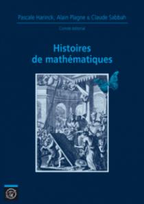 Histoire des mathématiques. X-UPS