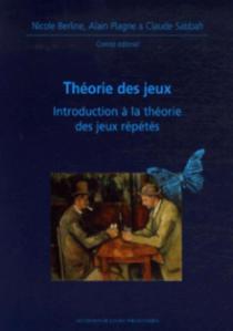 Théorie des jeux - Introduction à la théorie des jeux répétés