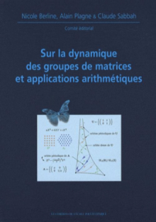 Sur la dynamique des groupes de matrices et applications arithmétiques