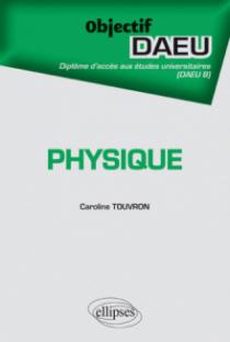 Physique DAEU B