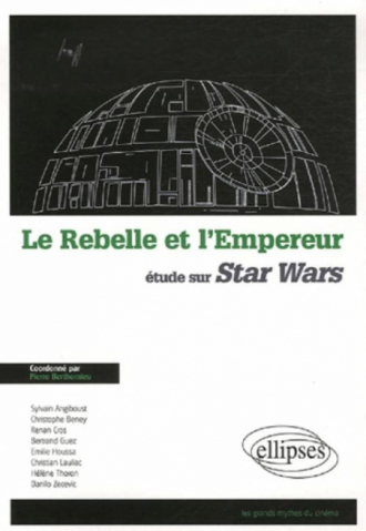 rebelle et l'empereur (Le), Etude sur Star Wars