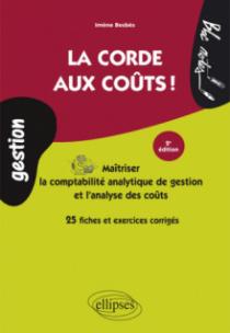 La corde aux coûts !-  2e édition