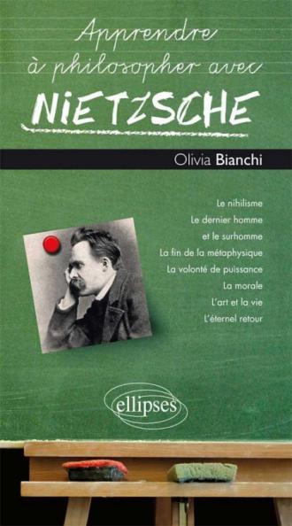 Apprendre à philosopher avec Nietzsche