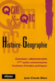Histoire-Géographie