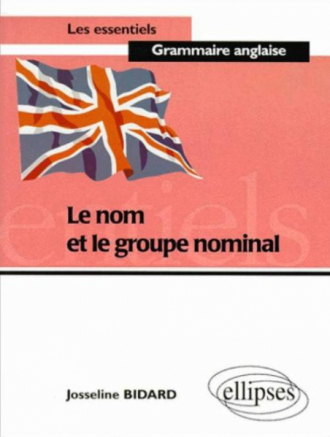nom et le groupe nominal (Le)