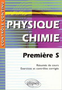 Physique-Chimie - Première S
