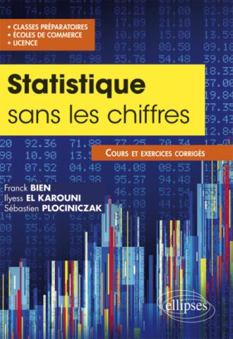 Statistique sans les chiffres