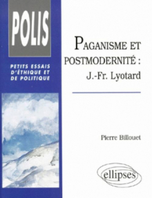 Paganisme et postmodernité - J.-Fr. Lyotard