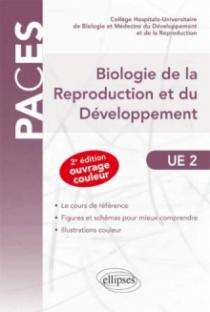 UE2 - Biologie de la reproduction et du développement