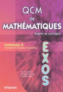 QCM de mathématiques - Terminale S (Bac 2007)