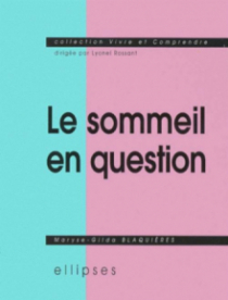 sommeil en question (Le)