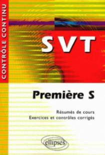 SVT - Première S