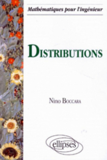 Distributions