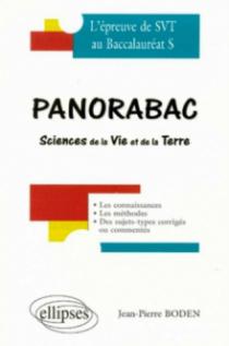 Panorabac - Sciences de la Vie et de la Terre, L'épreuve de SVT au Baccalauréat S