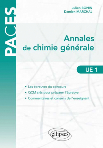Annales de chimie générale