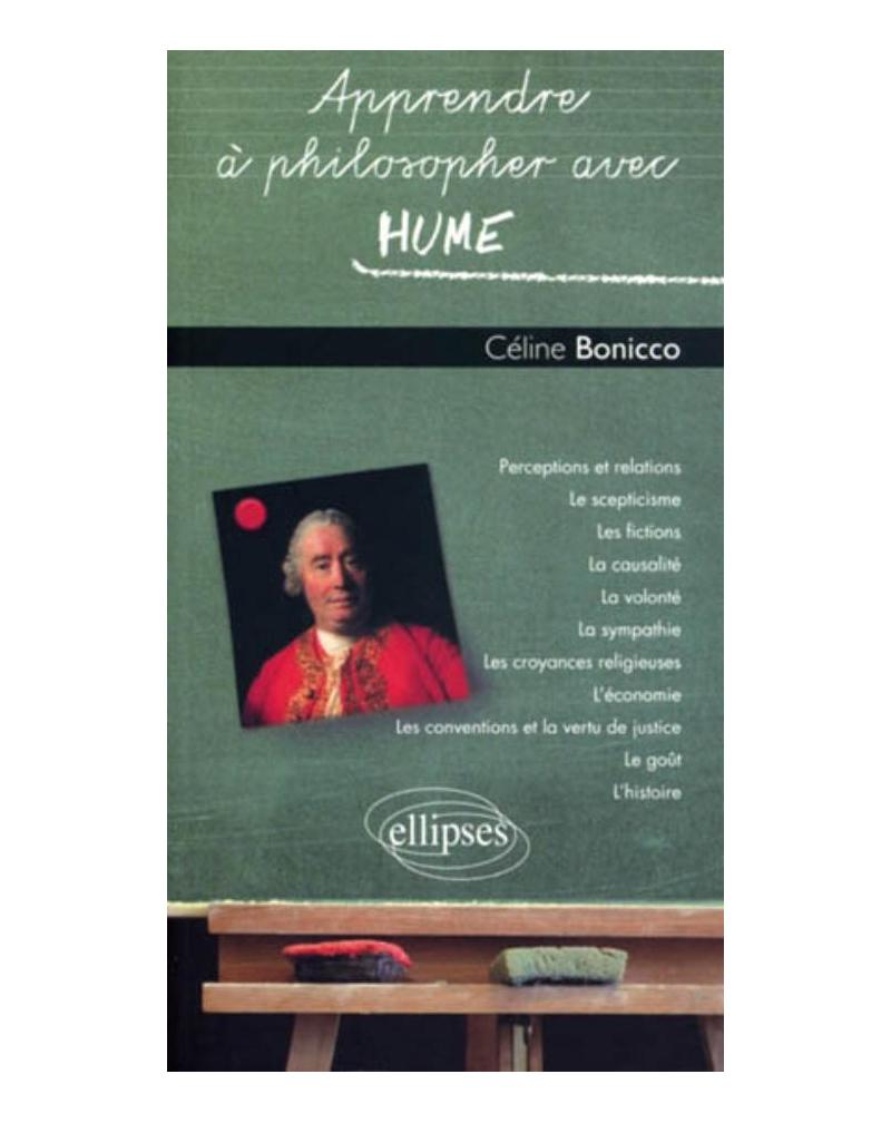 Apprendre à philosopher avec Hume