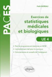 UE4 - Exercices de statistiques médicales et biologiques