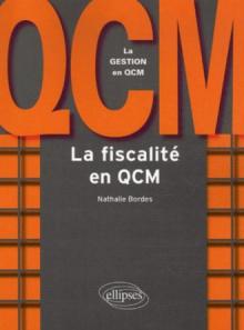 La fiscalité en QCM
