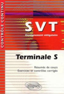 SVT - Terminale S - Enseignement obligatoire