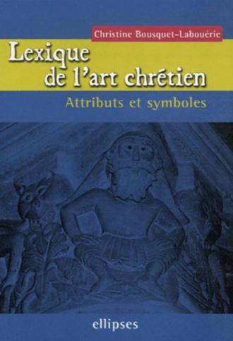 Lexique de l'art chrétien
