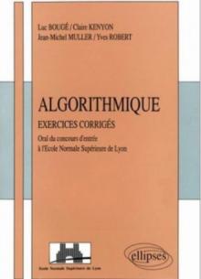 Algorithmique - Exercices corrigés