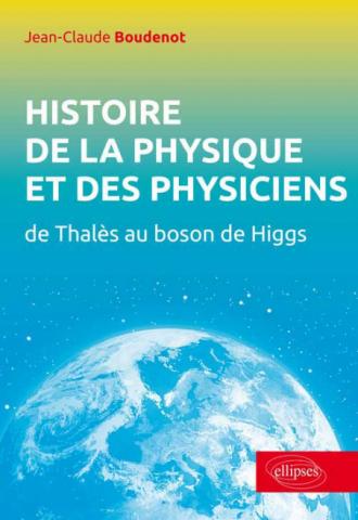 Histoire de la physique et des physiciens
