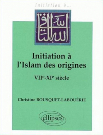 Initiation à l'Islam des origines (VIIe-XIe s.)