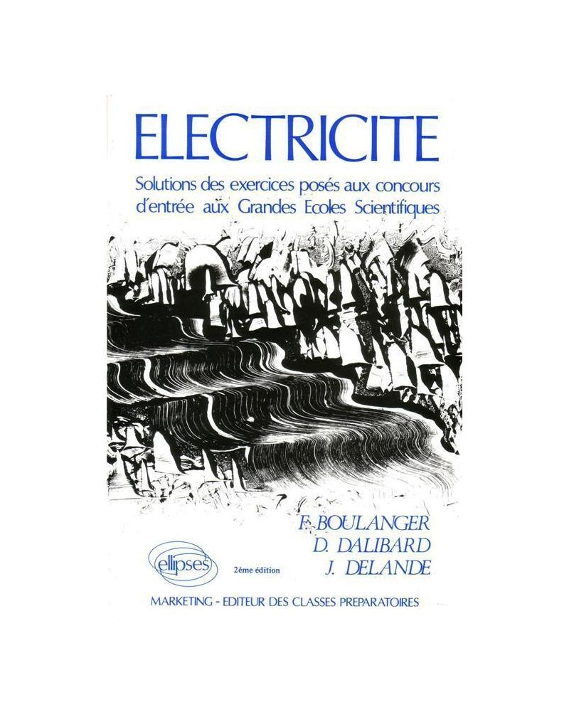 Électricité - 132 exercices
