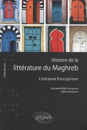 Histoire de la littérature du Maghreb -Littérature francophone