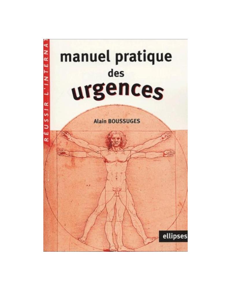 Manuel pratique des urgences