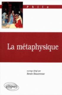 La métaphysique