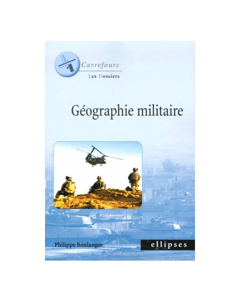 Géographie militaire