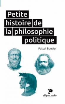 Petite histoire de la philosophie politique