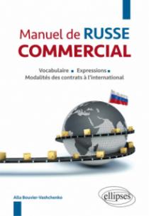Manuel de russe commercial