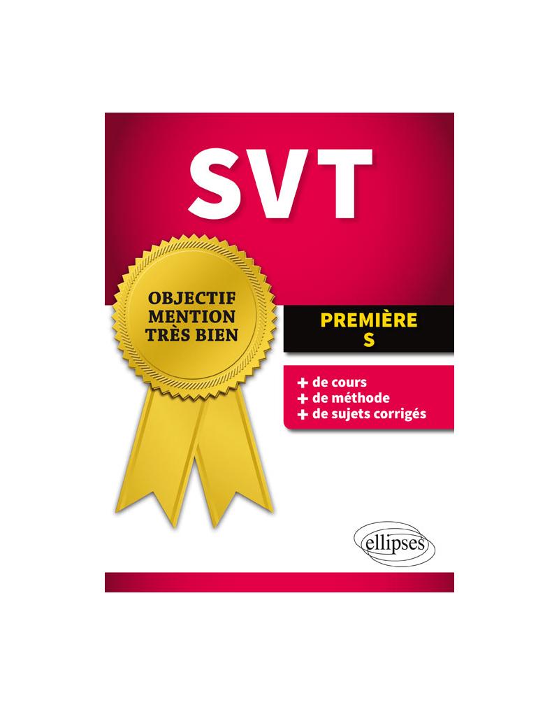 SVT Première S
