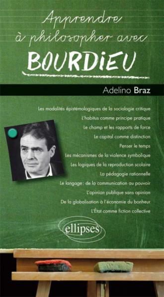 Apprendre à philosopher avec Bourdieu