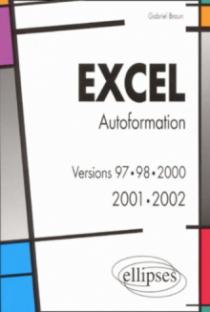 EXCEL, autoformation