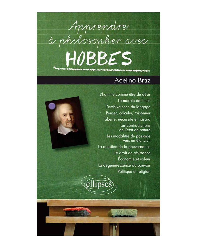 Apprendre à philosopher avec Hobbes