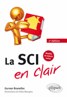 La SCI en clair - 2e édition