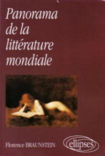 Panorama de la littérature mondiale