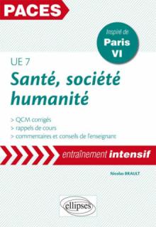 UE7 - Santé, société, humanité