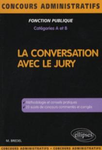 La conversation avec le jury